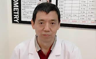 南京陶博士视光诊所张扬主任